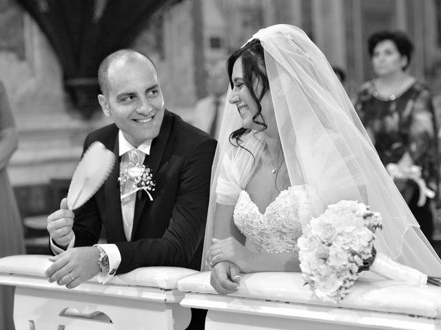 Il matrimonio di Giovanni e Cristina a Francavilla Fontana, Brindisi 21