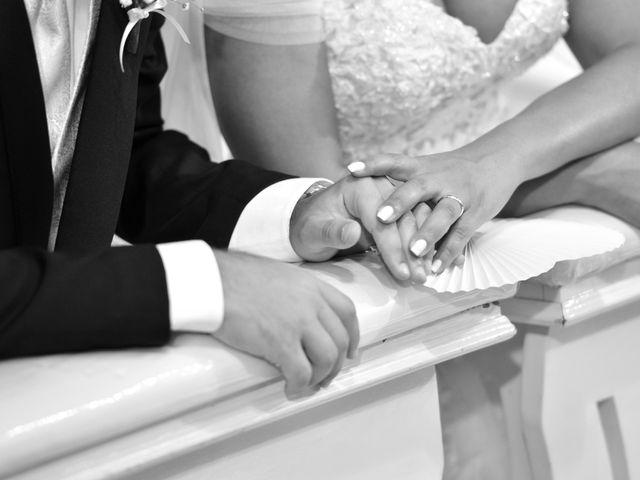 Il matrimonio di Giovanni e Cristina a Francavilla Fontana, Brindisi 22