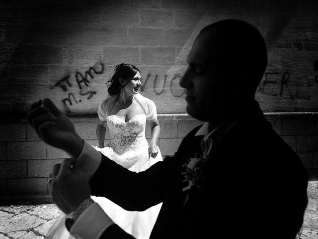 Il matrimonio di Giovanni e Cristina a Francavilla Fontana, Brindisi 26