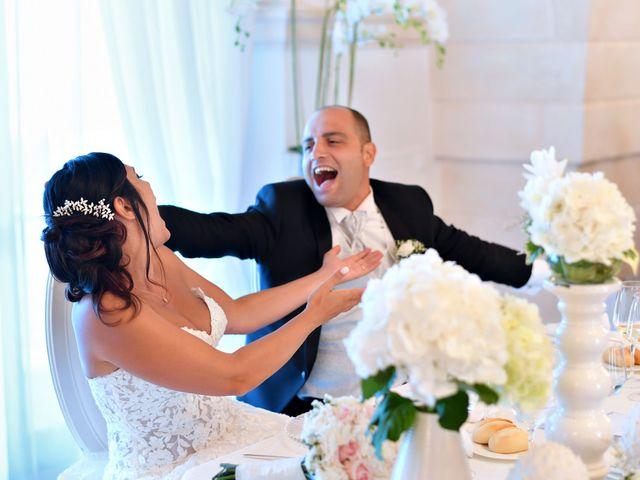 Il matrimonio di Giovanni e Cristina a Francavilla Fontana, Brindisi 30