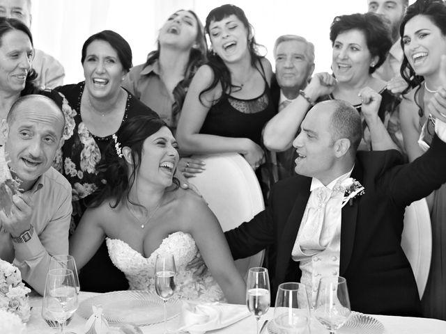 Il matrimonio di Giovanni e Cristina a Francavilla Fontana, Brindisi 31