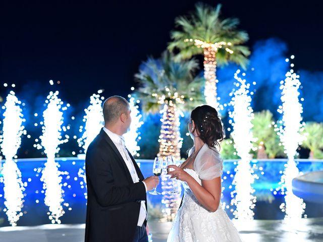 Il matrimonio di Giovanni e Cristina a Francavilla Fontana, Brindisi 38