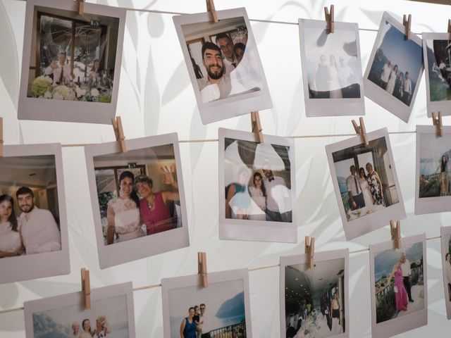 Il matrimonio di Sam e Giulia a Riva di Solto, Bergamo 26