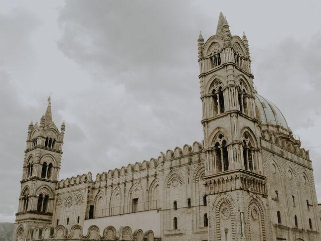 Il matrimonio di Yulia e Olexander a Palermo, Palermo 2