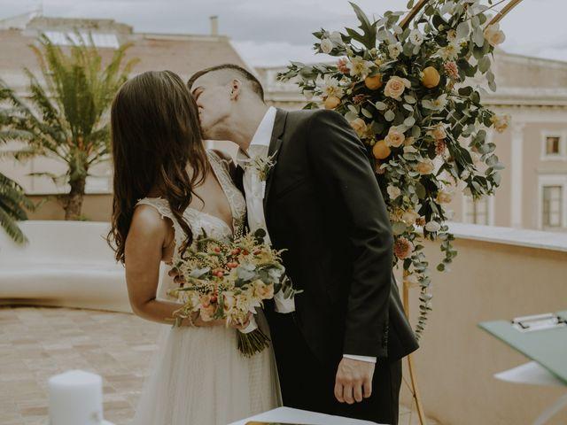 Il matrimonio di Yulia e Olexander a Palermo, Palermo 48
