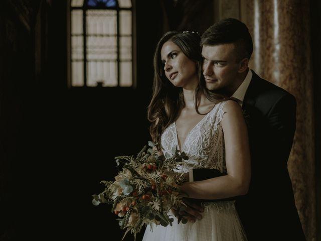 Il matrimonio di Yulia e Olexander a Palermo, Palermo 56