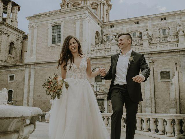 Il matrimonio di Yulia e Olexander a Palermo, Palermo 80