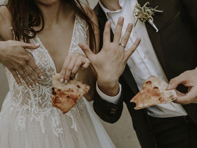 Il matrimonio di Yulia e Olexander a Palermo, Palermo 87