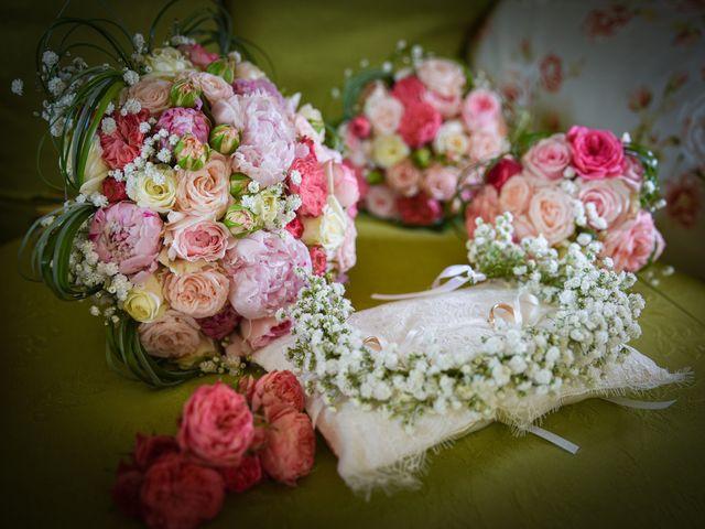 Il matrimonio di Lina e Mario a Castellammare di Stabia, Napoli 8