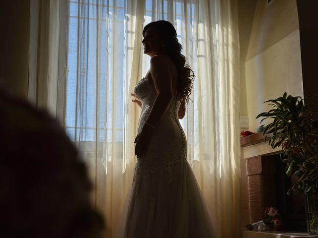 Il matrimonio di Lina e Mario a Castellammare di Stabia, Napoli 24