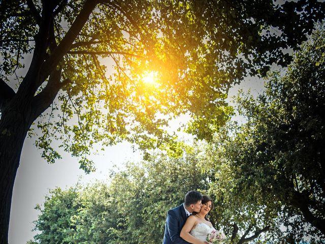 Il matrimonio di Lina e Mario a Castellammare di Stabia, Napoli 27