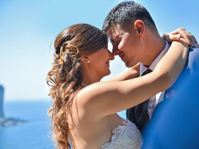 Il matrimonio di Lina e Mario a Castellammare di Stabia, Napoli 31