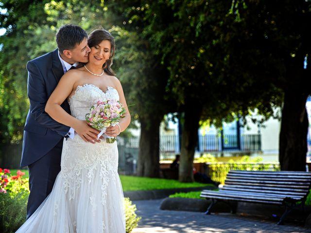 Il matrimonio di Lina e Mario a Castellammare di Stabia, Napoli 34