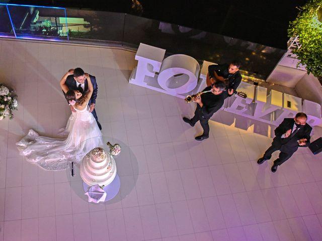 Il matrimonio di Lina e Mario a Castellammare di Stabia, Napoli 42