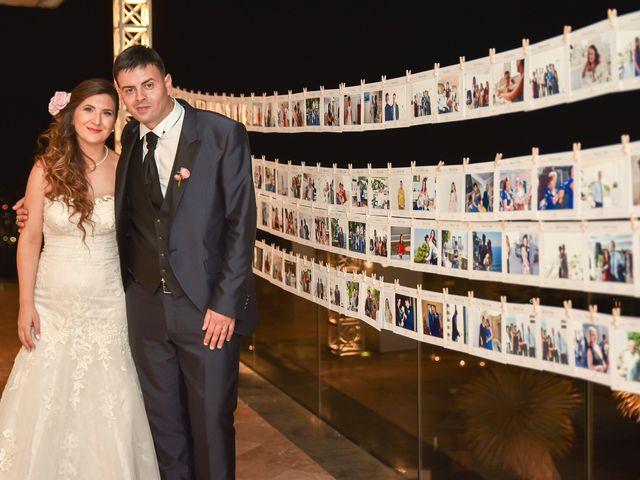 Il matrimonio di Lina e Mario a Castellammare di Stabia, Napoli 45