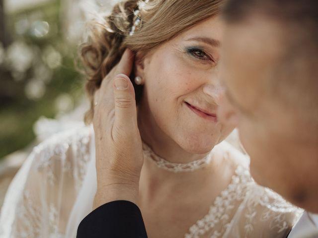 Le nozze di Silvia e Franco