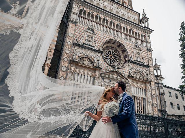 Le nozze di Floriana e Aldo