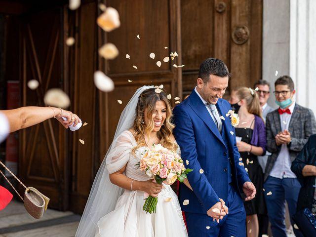 Il matrimonio di Giorgio e Karen a Torino, Torino 9