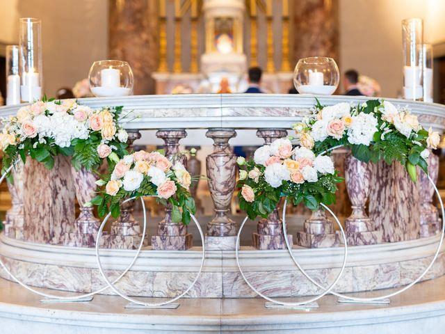 Il matrimonio di Giorgio e Karen a Torino, Torino 10