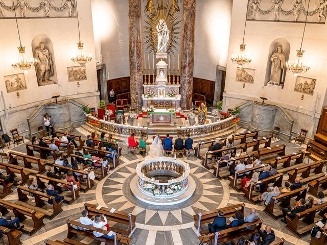 Il matrimonio di Giorgio e Karen a Torino, Torino 12
