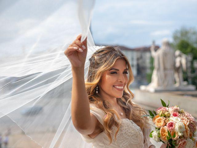 Il matrimonio di Giorgio e Karen a Torino, Torino 16