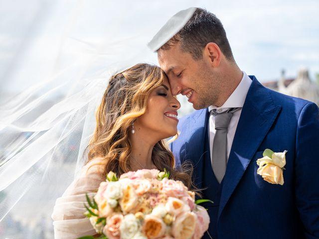 Il matrimonio di Giorgio e Karen a Torino, Torino 17