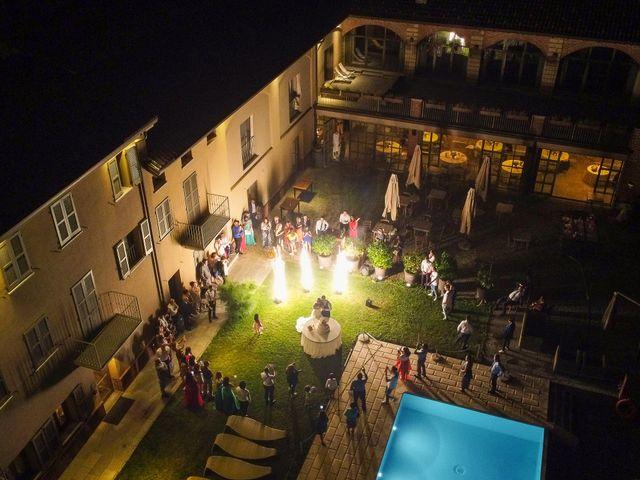 Il matrimonio di Giorgio e Karen a Torino, Torino 23