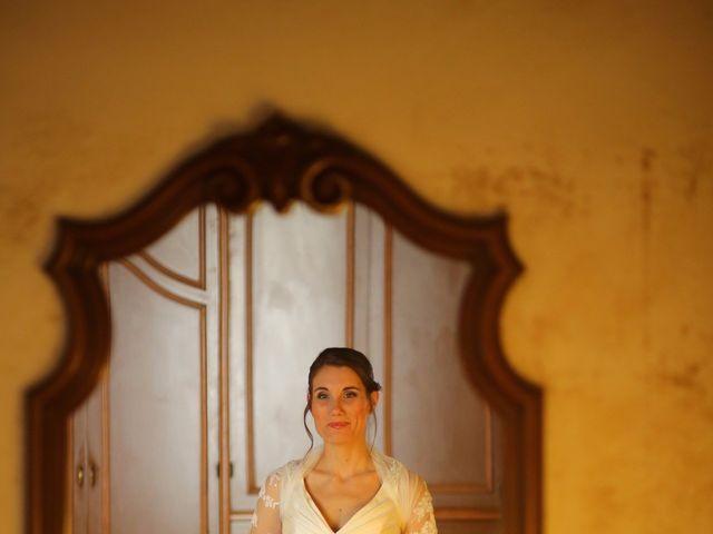 Il matrimonio di Elena e Lucio a San Giovanni Valdarno, Arezzo 4