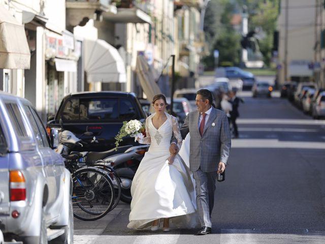 Il matrimonio di Elena e Lucio a San Giovanni Valdarno, Arezzo 11
