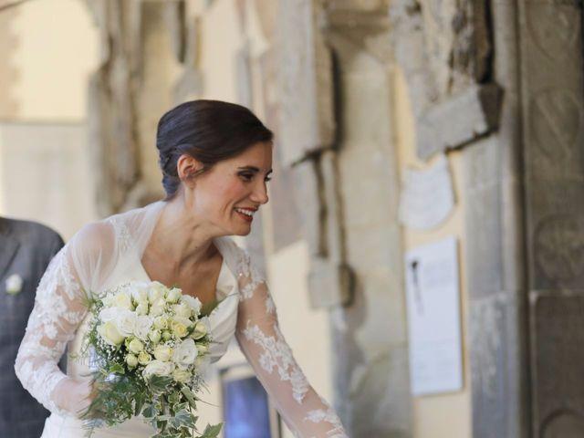 Il matrimonio di Elena e Lucio a San Giovanni Valdarno, Arezzo 15
