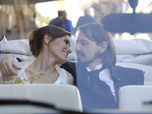 Il matrimonio di Elena e Lucio a San Giovanni Valdarno, Arezzo 36