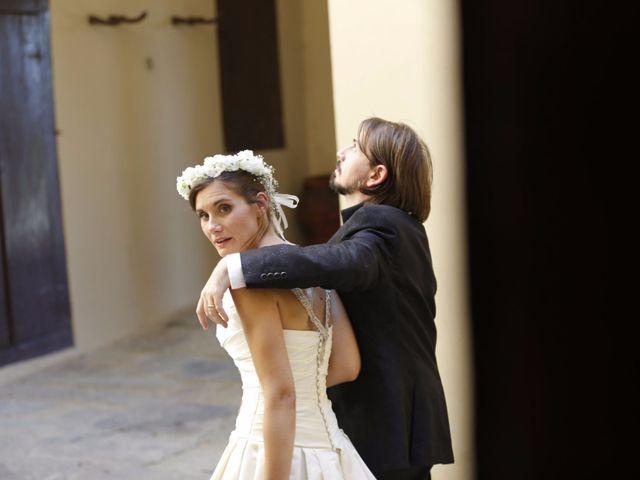 Il matrimonio di Elena e Lucio a San Giovanni Valdarno, Arezzo 48