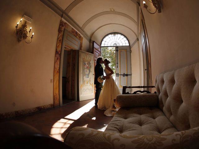 Il matrimonio di Elena e Lucio a San Giovanni Valdarno, Arezzo 49