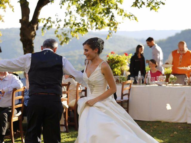 Il matrimonio di Elena e Lucio a San Giovanni Valdarno, Arezzo 55