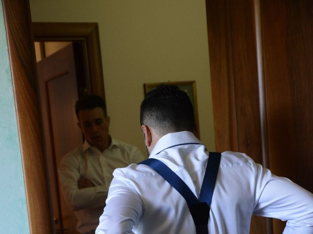 Il matrimonio di Francesco e Francesca a Ferrara, Ferrara 5