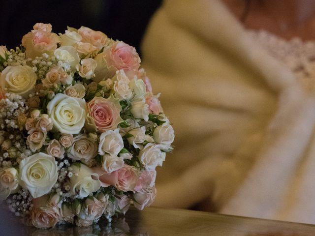 Il matrimonio di Francesco e Francesca a Ferrara, Ferrara 13