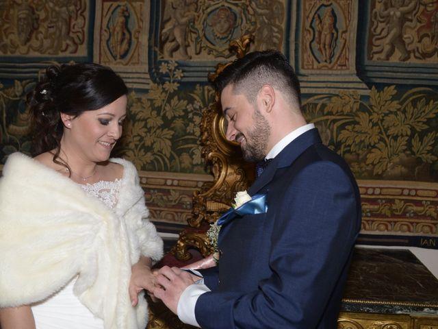 Il matrimonio di Francesco e Francesca a Ferrara, Ferrara 14