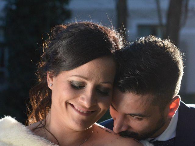 Il matrimonio di Francesco e Francesca a Ferrara, Ferrara 16