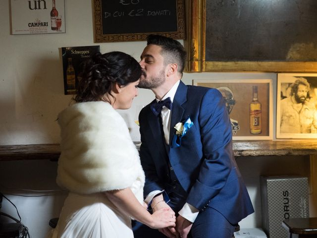 Il matrimonio di Francesco e Francesca a Ferrara, Ferrara 1