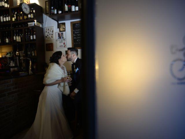 Il matrimonio di Francesco e Francesca a Ferrara, Ferrara 2