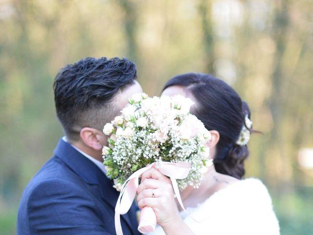Il matrimonio di Francesco e Francesca a Ferrara, Ferrara 20