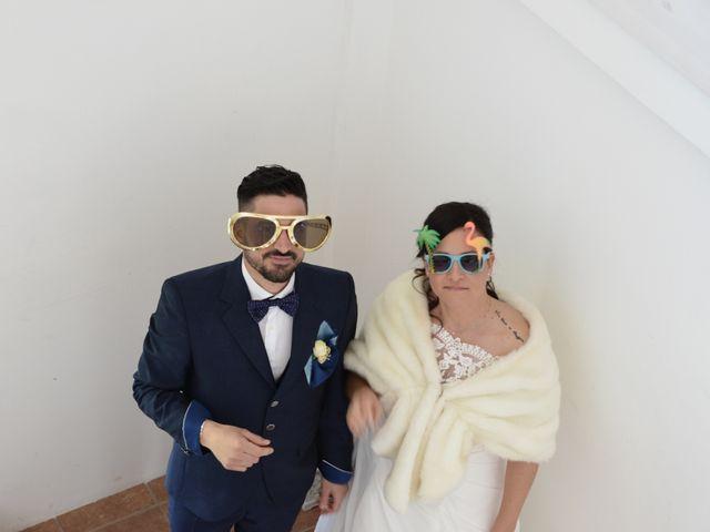 Il matrimonio di Francesco e Francesca a Ferrara, Ferrara 23