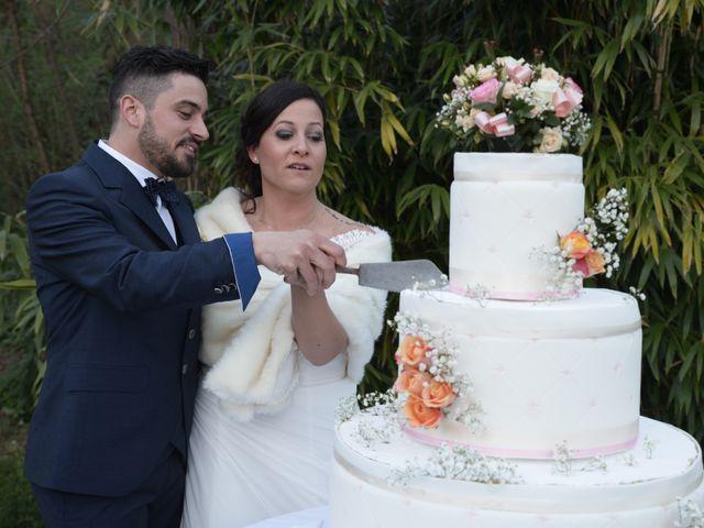 Il matrimonio di Francesco e Francesca a Ferrara, Ferrara 24