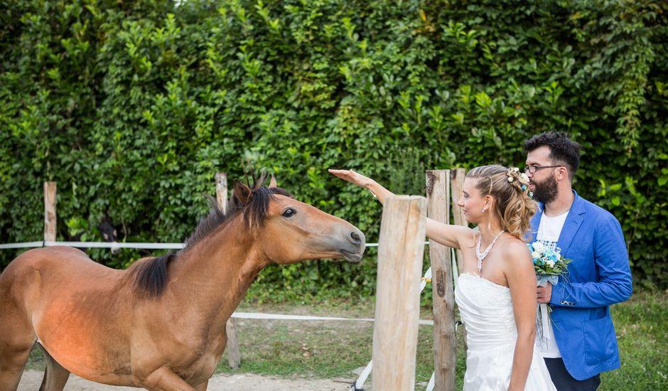 Il matrimonio di Marco e Cristina a Besana in Brianza, Monza e Brianza