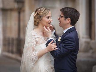 Le nozze di Simona e Corrado
