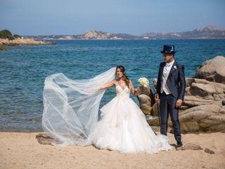 Le nozze di Silvia e Riccardo