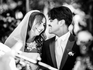 Le nozze di Marisa e Marco 1