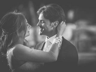 Le nozze di Marisa e Marco 2