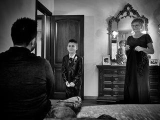 Le nozze di Ilenia e Luca 3