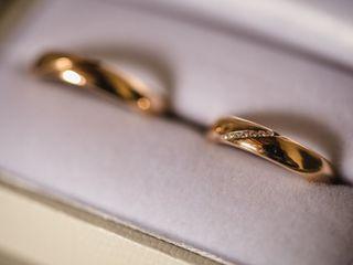Le nozze di Erika e Fabio 3